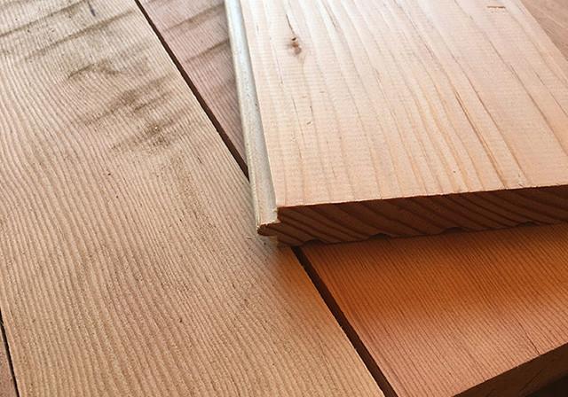 Sample Work - Warburton Woodworks