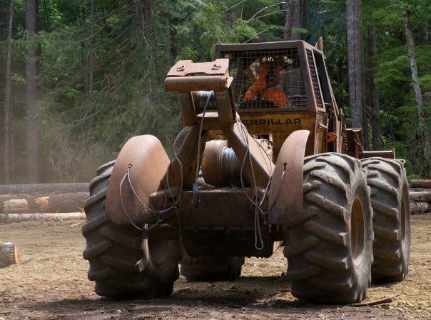 Driver Operating Equipment
